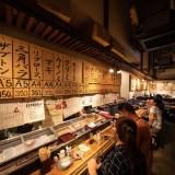 【グルメ】ひときれ注文の焼肉店