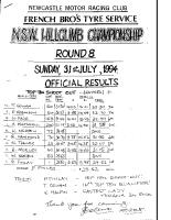 1994-07-31-nsw-state-rnd-8-hillclimb-ringwood-results