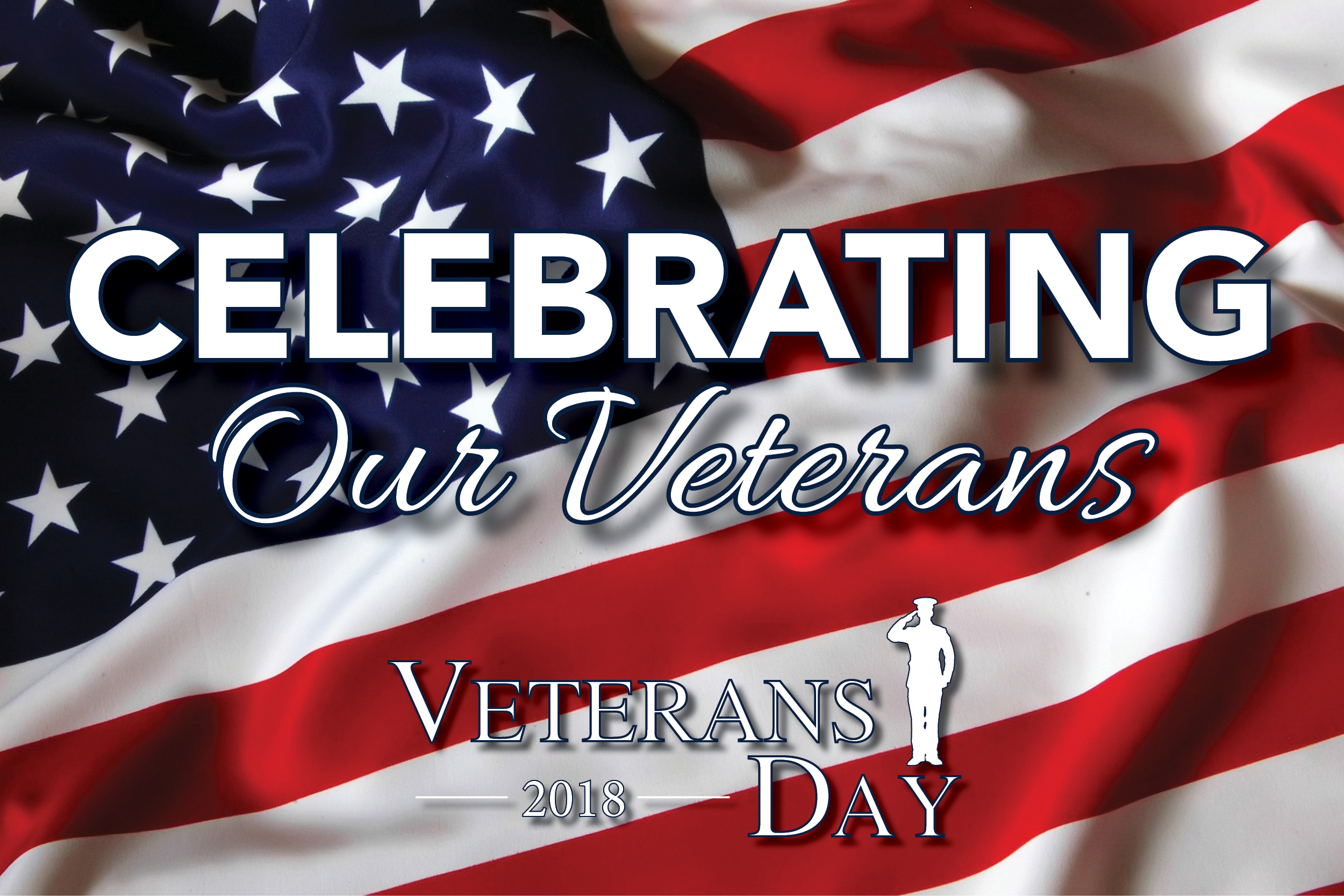 Celebrating Veterans Day 2018 - Mississippi Gulf Coast Community College