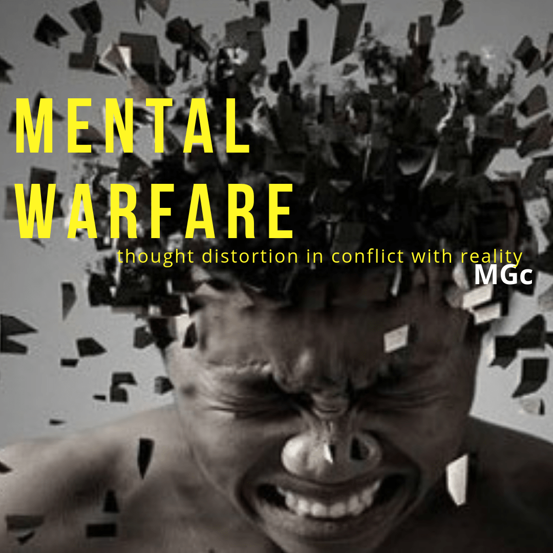 Mental Warfare Mg Consultation Llc