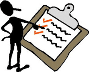 organize-writing