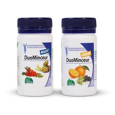 DuoMinceur® (Jour/nuit)