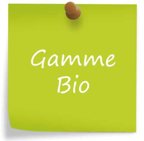 Les compléments alimentaires bio