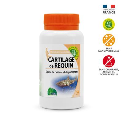 MGD Nature_Cartilage de requin