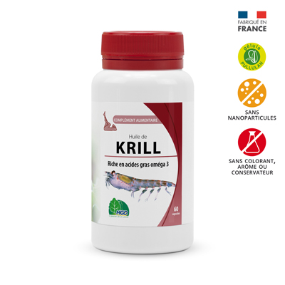 MGD Nature _Huile de krill