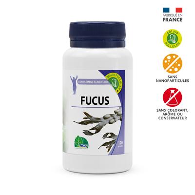MGD Nature_Fucus 120 gélules