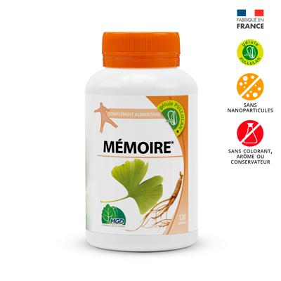 MGD Nature_Complexe mémoire