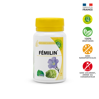 MGD Nature - Fémilin®