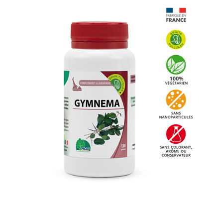 Complément alimentaire gymnema
