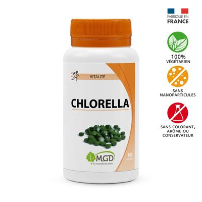 CHLORELLA_100_1CHL