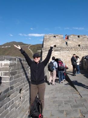 Great Wall Melinda