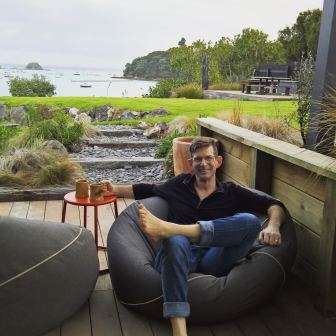 Waiheke Island, New Zealand Airbnb