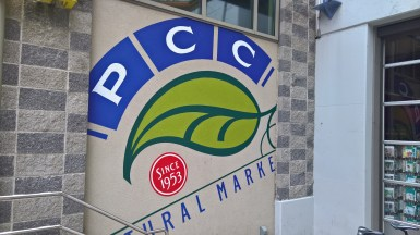 PCC is the downtown market