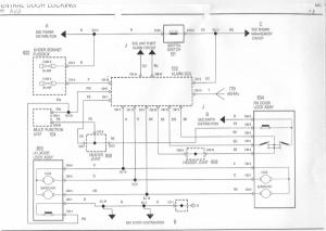 MGF Schaltbilder Inhalt  wiring Diagrams of the Rover MGF