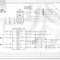 Mg Tf Electrical Wiring Diagram Geyser Headlight Issues Help Required Rover Org Forums