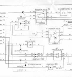 rover 75 wiring diagram and body electrical system wiring diagram rover 75 electrical wiring diagram my [ 1130 x 804 Pixel ]