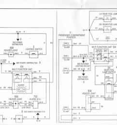 mgf schaltbilder inhalt wiring diagrams of the rover mgf audi a3 wiring diagram mg tf wiring diagram [ 1130 x 804 Pixel ]