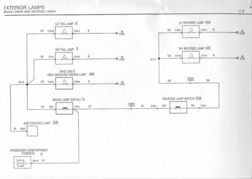 small resolution of mgf wiring diagram wiring diagram data schema mgf radio wiring diagram