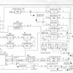 Mg Tf Horn Wiring Diagram Ready Remote Mgf Schaltbilder Inhalt Diagrams Of The Rover