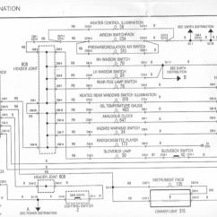 Mg Tf Electrical Wiring Diagram 4 Pin Trailer With Brakes Remote Boot Release Rover Org Forums