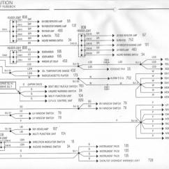 Mg Tf Electrical Wiring Diagram Weg Motor Starter Mgf Schaltbilder Inhalt Diagrams Of The Rover