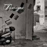 "Discovering the ""Passages"" In Your Life"