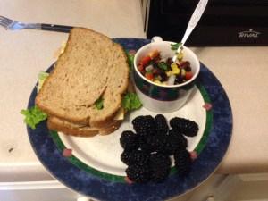 Standard Lunch