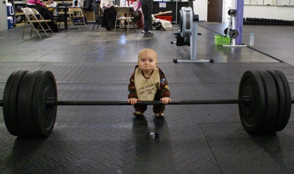 baby-weightlifting