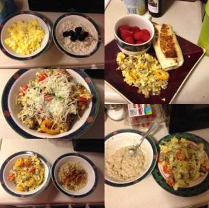 proteinbreakfast
