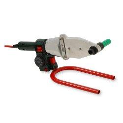 Polifusore elettrico per tubi termoplastici fino a 63 mm MGF POLIFEMO