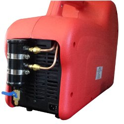 Recuperatore per gas refrigeranti: rispettare F-GAS conviene davvero! 2