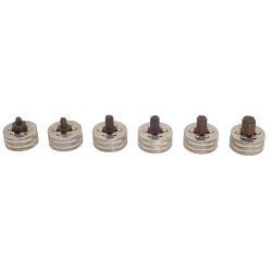 Testine per espansore manuale EXPANKIT ed idraulico EXPANKIT H