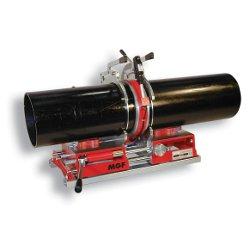 Macchina-saldatrice-da-banco-per-la-saldatura-di-tubi-e-raccordi-da-scarico-in-PP-PE-e-materiali-termoplastici-DEDALO-250