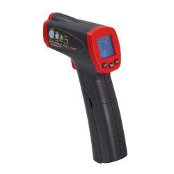 Termometro infrarossi professionale, laser, tascabile e con sonda di contatto