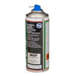 Ricerca ed Eliminazione Perdite e Detergente per Camere di Combustione