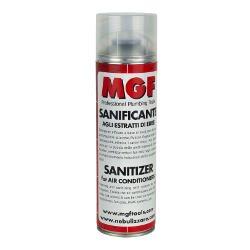 Sanificante condizionatori base alcool e igienizzante spray
