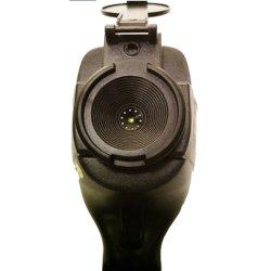 Termocamera professionale MGF CAM 320: ottica di qualità per termografia di precisione