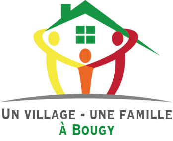 logo Village famille Bougy 1