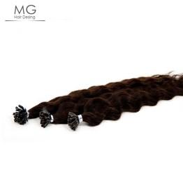 Özbek Saçı Mikro Kaynak 0,8gr 55cm