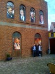 In Bremen Germany