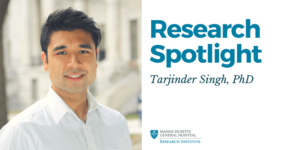 Researcher Profile Singh (1)