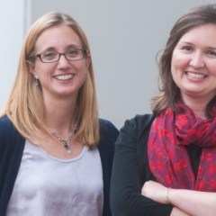 Mass General Magazine 2014-10-08: Health Decision Services: Leigh Simmons and Karen Sepucha