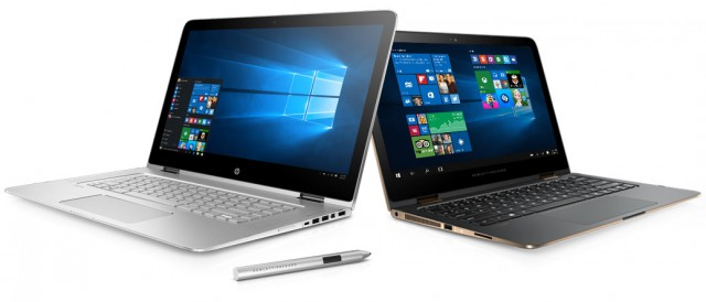 HP Spectre x360 review, features and specs