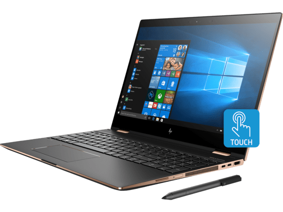 HP Spectre x360 review features and specs