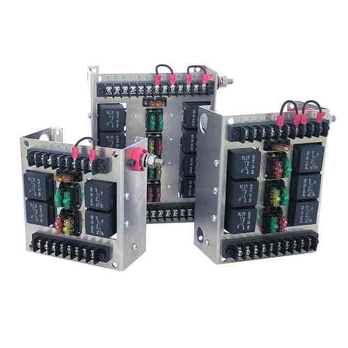 small resolution of automotive relay panels