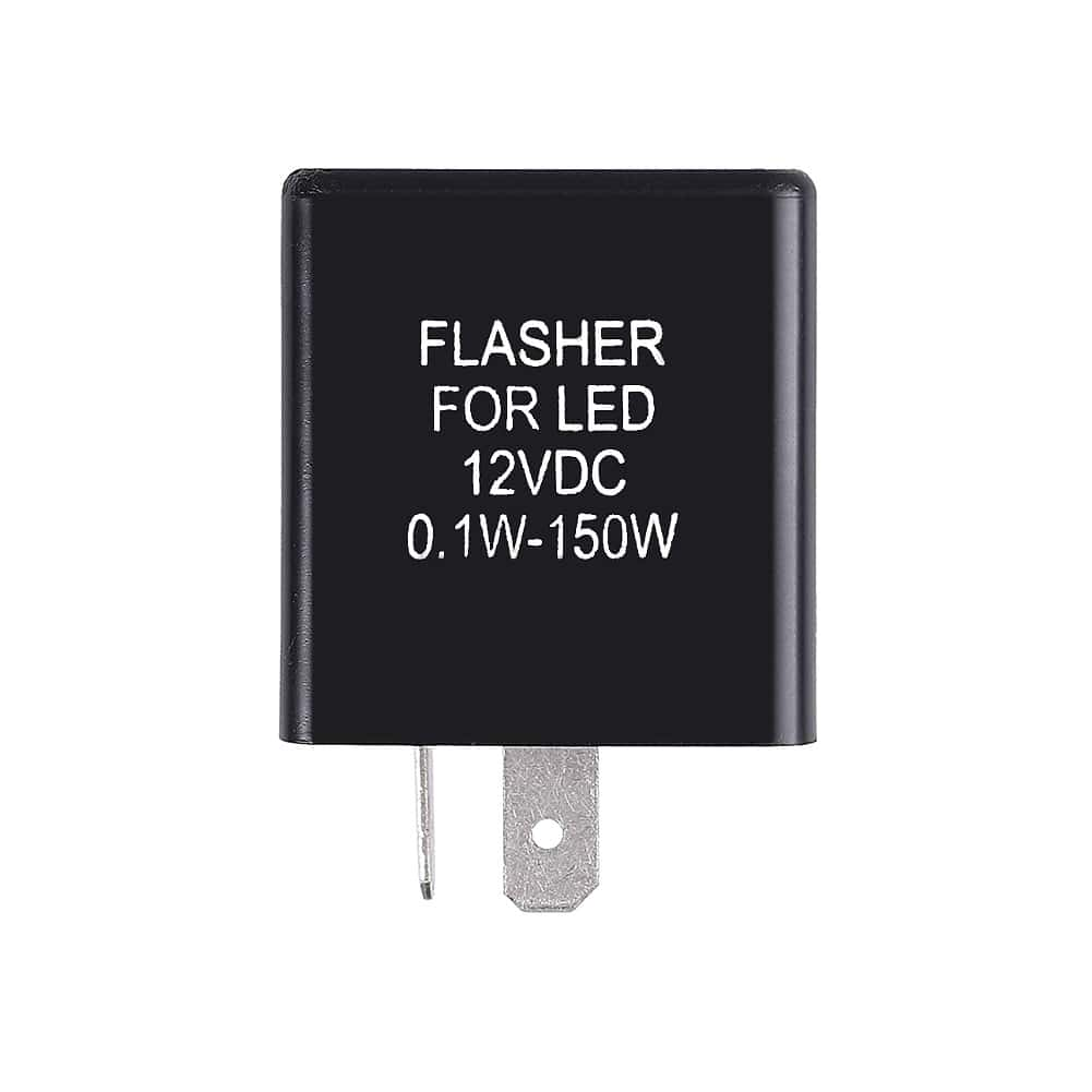 hight resolution of 12v led flasher relay 2 pin