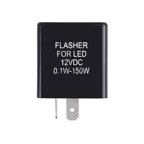 small resolution of 12v led flasher relay 2 pin