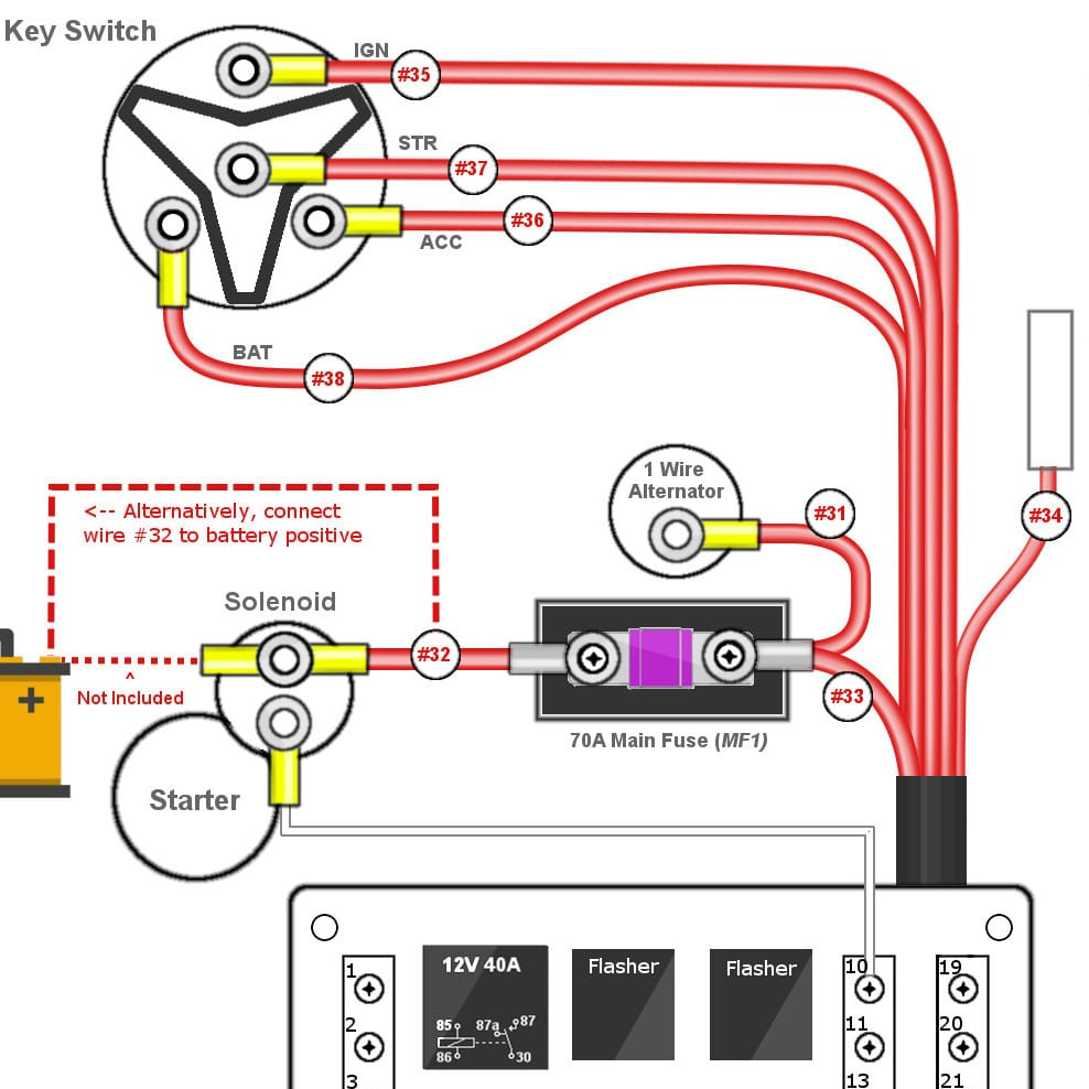 hight resolution of identify your circuits
