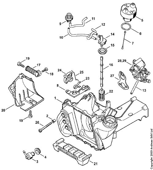 "Search Results for ""Stihl Chainsaw Parts Diagram 028 Av"