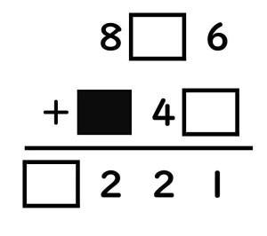 今日の一問 180511 数学